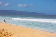 Pipeline, North Shore, Oahu, Hawaii