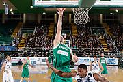 DESCRIZIONE : Avellino Lega A 2015-16 Sidigas Avellino Dolomiti Energia Trentino Trento<br /> GIOCATORE : Ivan Buva<br /> CATEGORIA :  tiro<br /> SQUADRA : Sidigas Avellino <br /> EVENTO : Campionato Lega A 2015-2016 <br /> GARA : Sidigas Avellino Dolomiti Energia Trentino Trento<br /> DATA : 01/11/2015<br /> SPORT : Pallacanestro <br /> AUTORE : Agenzia Ciamillo-Castoria/A. De Lise <br /> Galleria : Lega Basket A 2015-2016 <br /> Fotonotizia : Avellino Lega A 2015-16 Sidigas Avellino Dolomiti Energia Trentino Trento