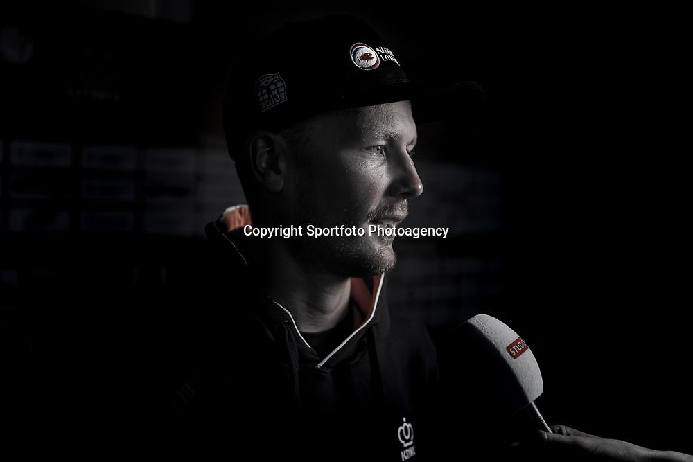 HARROGATE (GBR) wielrennen<br />Dylan van Baarle