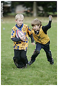 London Wasps CoachClass at Worthing RFC. 30-10-08. U10s