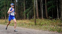27-11-2011 ATLETIEK: NK CROSS 53e WARANDELOOP: TILBURG<br /> Andrea Deelstra<br /> ©2011-FotoHoogendoorn.nl