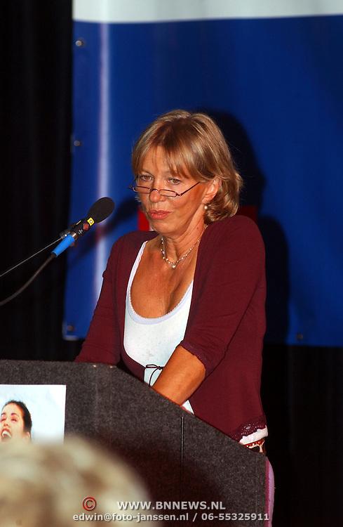 Perspresentatie Mamma Mia, Coot van Doesburgh