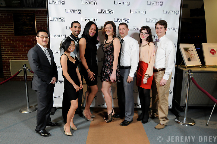 2014 Greater Reading Young Professionals Gala, G!G!, at the Reading Regional Airport, Bern Township