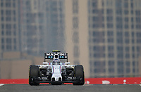 77 BOTTAS valtteri (fin) williams f1 mercedes fw37 action during 2015 Formula 1 FIA world championship, China Grand Prix, at Shanghai from April 9th to 12th. Photo Alexandre Guillaumot / DPPI