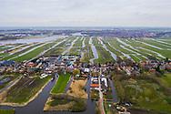 Nederland, Amsterdam, 20190326<br /> Oostzaan, Amsterdam Noord.  <br /> <br /> Foto (c) Michiel Wijnbergh
