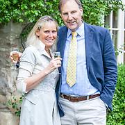 ANDY & SALLY 25TH WEDDING ANNIVERSARY