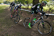 Riders from throughout the world competed in the Elite Men's race at the Ellison Park Cyclocross Festival in Rochester on Saturday, October 11, 2014.