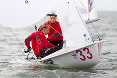 2013 470  Worlds | Day 3 | Wed 7 Aug