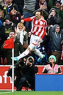 Stoke City v Norwich City 030312