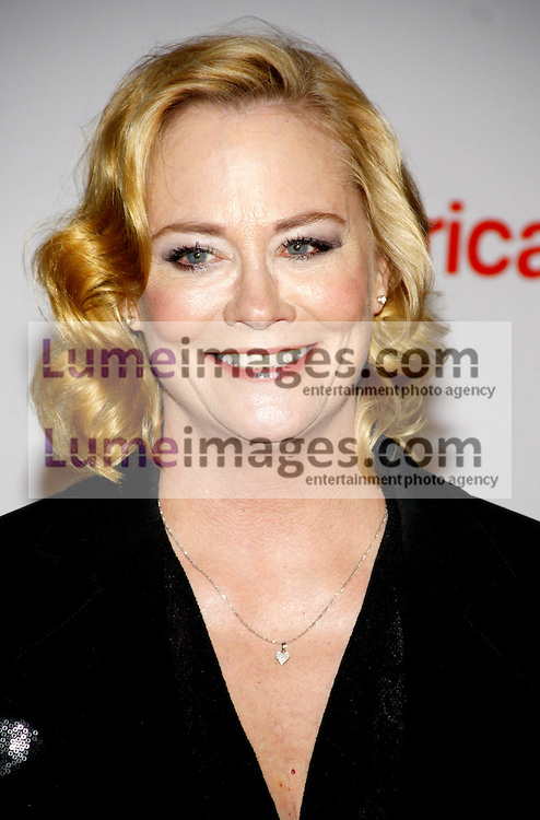 Cybill Shepherd at the 19th Annual Race To Erase MS held at the Hyatt Regency Century Plaza in Century City, USA on May 18, 2012.
