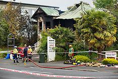 Hamilton-Three dead after fatal house fire