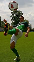 05.07.2010, Platz 5, Bremen, GER, Training Werder Bremen 1. FBL im Bild Marko Arnautovic (Werder #07 )    Foto © nph / Kokenge / SPORTIDA PHOTO AGENCY