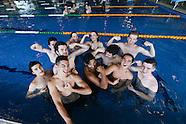 TRIStar Basketball Camp Swimming