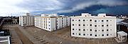 Uberlandia, 09 de junho de 2011..Imagens diversas de empreendimentos habitacionais executados pela MRV...Foto: Bruno Magalhaes / Nitro