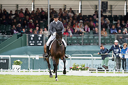 Griffiths Sam, (AUS), Happy Times<br /> Land Rover Burghley Horse Trials - Stamford 2015<br /> © Hippo Foto - Jon Stroud<br /> 04/09/15