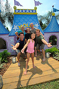 Filming of My Yard Goes Disney to show on the HGTV network...<br /> <br /> &copy;2011 Scott A. Miller