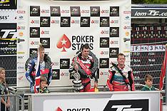 2016 International Road Racing Events