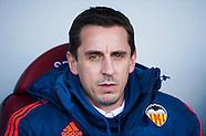 SD Eibar vs Valencia CF