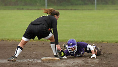 Blaine vs. Anacortes Fastpitch