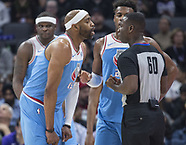 Detroit Pitsons v Sacramento Kings - 19 March 2018