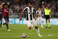 23.04.2017 - Torino - Serie A 2016/17 - 33a giornata  -  Juventus-Genoa nella  foto: Sami Khedira