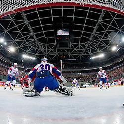 20120421: SLO, Ice Hockey - IIHF World Championship DIV. I Group A Slovenia 2012, AUT vs SLO