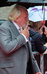 "Edinburgh International Film Festival, Sunday 26th June 2016<br /> <br /> Stars turn up on the closing night gala red carpet for the World Premiere of ""Whisky Galore!""  at the Edinburgh International Film Festival 2016<br /> <br /> James Cosmo who plays Macalister the Minister in the film.<br /> <br /> (c) Alex Todd 
