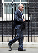 © Licensed to London News Pictures. 26/06/2012. Westminster, UK   UK Business Secretary Vince Cable on Downing Street today 26th June 2012. Photo credit : Stephen Simpson/LNP