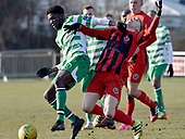Greenwich Borough v Chipstead