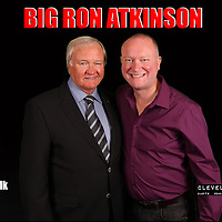 A NIGHT WITH RON ATKINSON