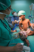 Baby Heart Medical Mission to Honduras.
