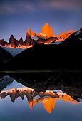 PATAGONIA - ARGENTINA IMAGE GALLERY