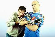 DESCRIZIONE : France Ligue Hand D1 2009/2010 Dijon 14/01/2010<br /> GIOCATORE : Lathoud Denis Coach Rolland <br /> SQUADRA : Dijon<br /> EVENTO : France Ligue Hand 2009/2010<br /> GARA : <br /> DATA : 14/01/2010<br /> CATEGORIA : Ligue Hand Photo magazine Portrait <br /> SPORT : Hand <br /> AUTORE : Jean Francois Molliere par Agence Ciamillo/Castoria <br /> Galleria : France Ligue Hand D1 2009-2010 Ph Magazine <br /> Fotonotizia : France Ligue Hand D1 2009/2010 Dijon 14/01/2010 <br /> Predefinita :