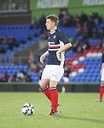 Calvin Colquhoun - Crystal Palace v Dundee - Julian Speroni testimonial match at Selhurst Park<br /> <br />  - © David Young - www.davidyoungphoto.co.uk - email: davidyoungphoto@gmail.com