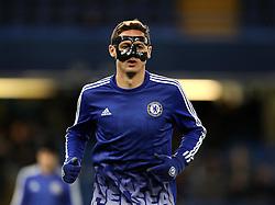 Nemanja Matic of Chelsea - Mandatory byline: Robbie Stephenson/JMP - 05/12/2015 - Football - Stamford Bridge - London, England - Chelsea v AFC Bournemouth - Barclays Premier League
