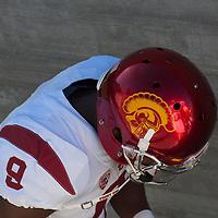 USC @ Cal Pregame