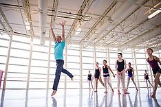 Annual Junior Summer Dance Intensive 6 - 8 Gr