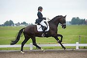Nicole van Amerongen - Dynton B<br /> Pavo Cup 2013<br /> © DigiShots