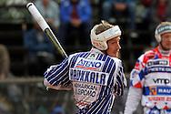 9.8.2011, Pihkala, Hyvink??..Superpesis 2011, 2. puoliv?lier?, Hyvink??n Tahko - Vimpelin Veto..Mikko Haukkala - ViVe.