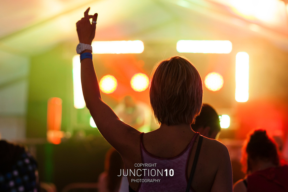 Dunton Hall Festival - at Dunton Hall, Kingsbury, United Kingdom<br /> Picture Date: 20 July, 2013