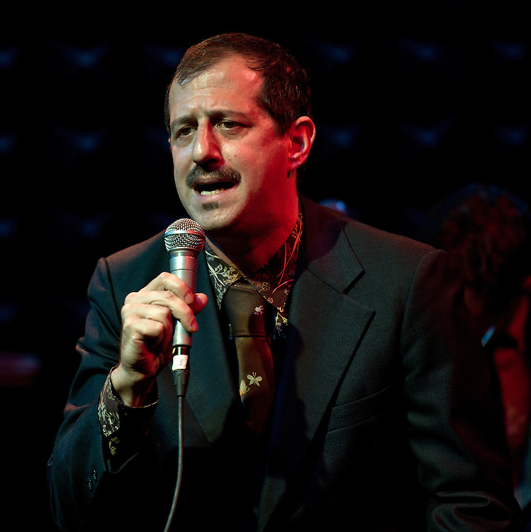 Ethan Lipton (2011)