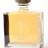 Deleon reposado -- Image originally appeared in the Tequila Matchmaker: http://tequilamatchmaker.com