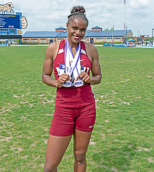2018 MEAC Track & Field Championships \ www.meacsports.com - Photo by: Kevin L. Dorsey