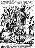 Spanish, in Holland, 16th Century AD