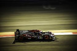 November 18, 2017 - Sakhir, BAHRAIN - 38 JACKIE CHAN DC RACING (CHN) ORECA 07 GIBSON LMP2 HO PIN TUNG (NLD) OLIVER JARVIS (GBR) THOMAS LAURENT  (Credit Image: © Panoramic via ZUMA Press)