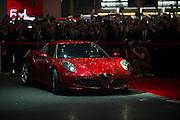 Geneva Motorshow 2013 - Alfa Romeo