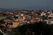 Betim_MG, Brasil...Vista Panoramica da cidade de Betim, Minas Gerais...Panoramic view of Betim, Minas Gerais...Foto: MARCUS DESIMONI / NITRO