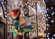 Rockefeller Center Christmas Tree and Holiday Decorations on Thursday, Jan. 5, 2017. (Photo by Diane Bondareff for Tishman Speyer)