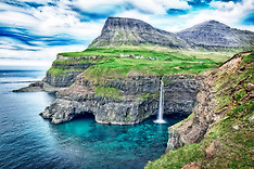 Faroe Islands / Færøerne