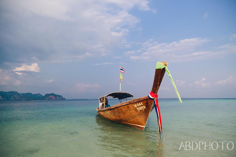 rai leh beach (railay) krabi thailand